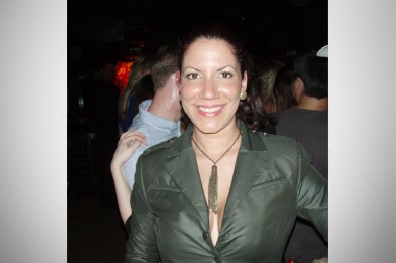Patricia De Lima