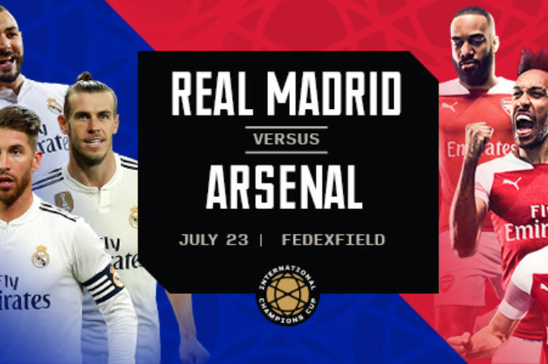 real madrid vs arsenal - photo #2