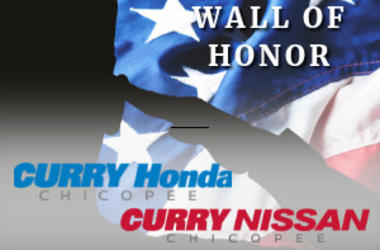 wall of honor, local hero