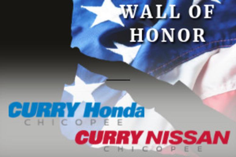wall of honor, local hero