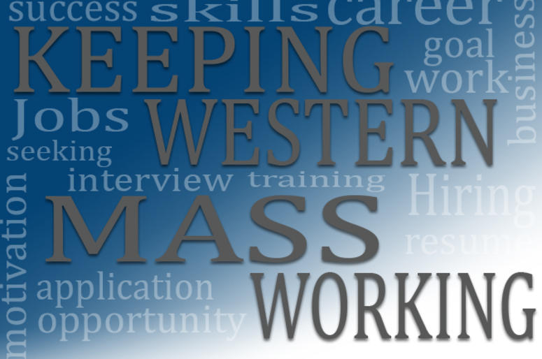 Keeping Western Mass Working