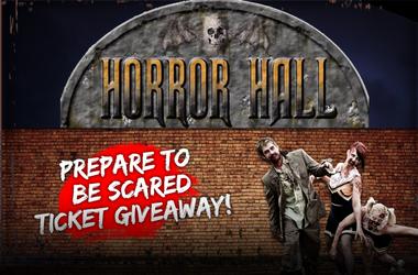 Horror Hall