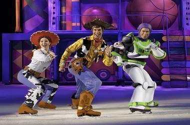 Disney On Ice World of Enchantment