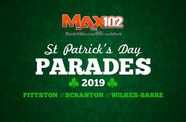 St. Patrick's Parades
