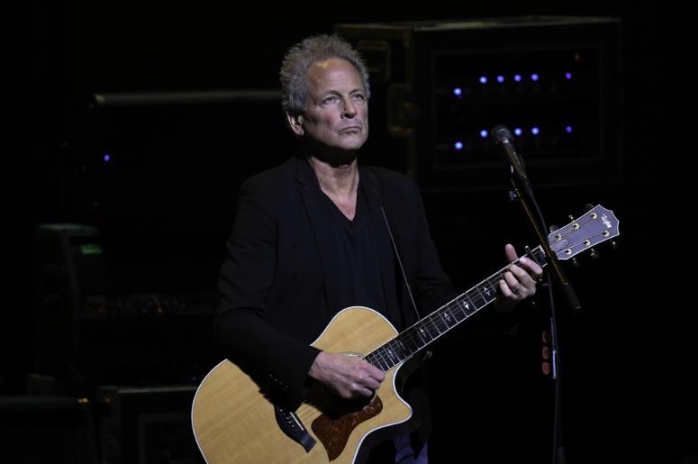 Original Fleetwood Mac Member Lindsey Buckingham Suffers Vocal Chord Damage During Heart Surgery