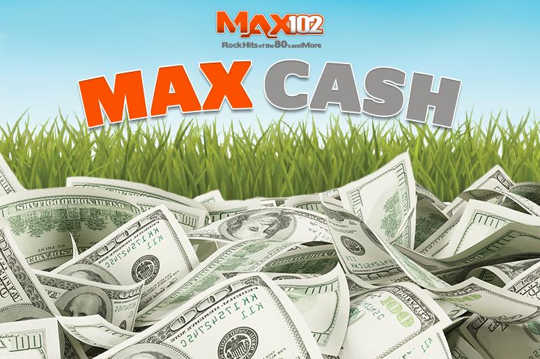 Max Cash