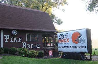 98.5 WNCX Golf Classic presented by Cicconetti Insurance - September 15, 2017