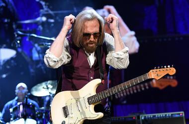 Tom Petty's Super Bowl XLII Halftime Show