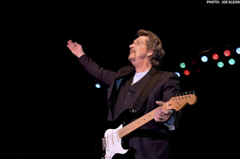 Michael Stanley at Hard Rock Rocksino Northfield Park - March 25, 2018