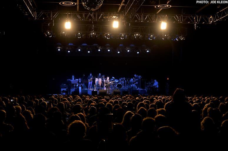 Michael Stanley & The Resonators at Hard Rock Rocksino Northfield Park - March 25, 2018