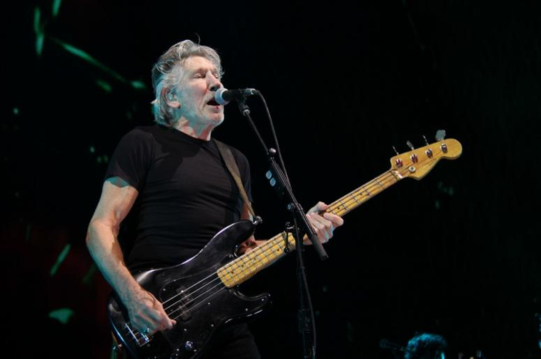 Roger Waters at Quicken Loans Arena - September 21, 2017