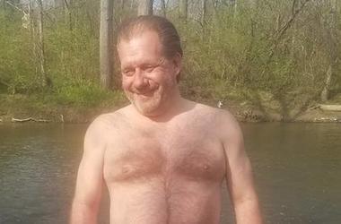 Holyko Enjoys Naked Gardening