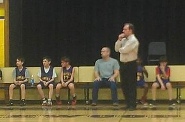 Holyko Coaching Basketball