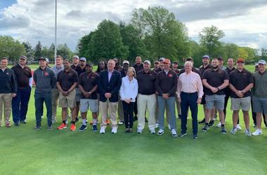 Browns 2019 Golf Outing