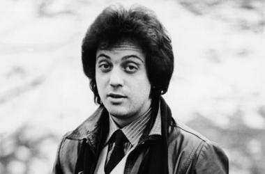Billy Joel, circa 1978