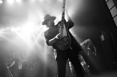 Rick Diamond / Stringer
