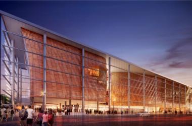 Quicken Loans Arena transformation
