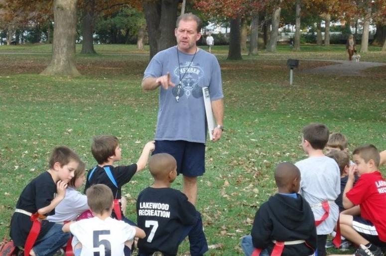 Coach Holyko