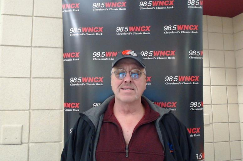 WNCX at TSO Photobooth