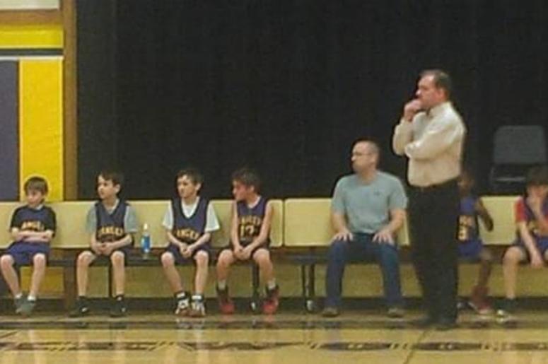 Holyko Coaching Basketball