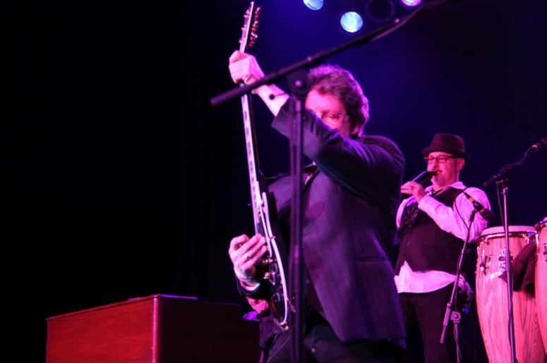 Michael Stanley at the Hard Rock Rocksino