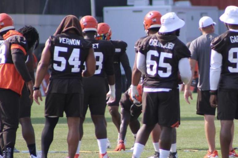 80e42714 Cleveland Browns Washington preseason preview | 98.5 WNCX