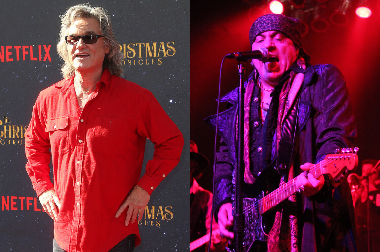 Christmas Chronicles Mrs Claus.What Band Plays With Santa Claus In The Christmas Chronicles