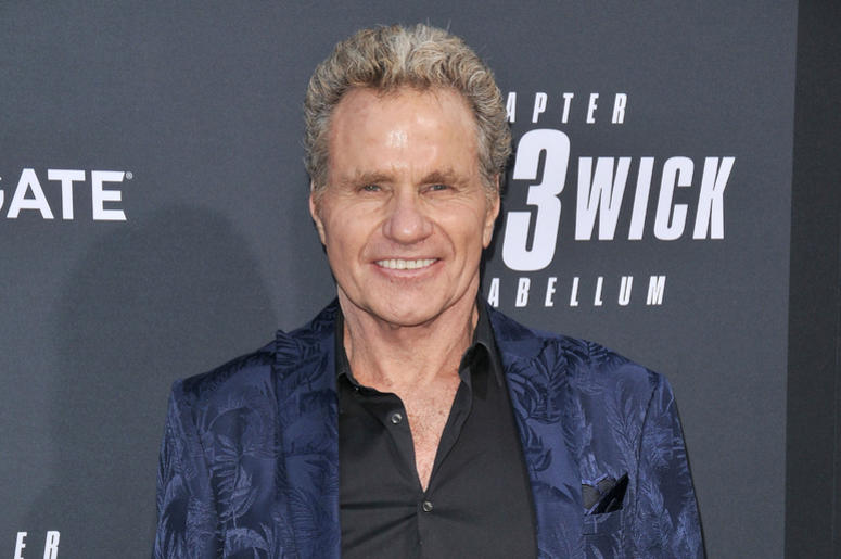 "Martin Kove arrives at Lionsgate's ""John Wick: Chapter 3 - Parabellum"" Los Angeles Special Screening held at the TCL Chinese Theater in Hollywood, CA on Wednesday, May 15, 2019."
