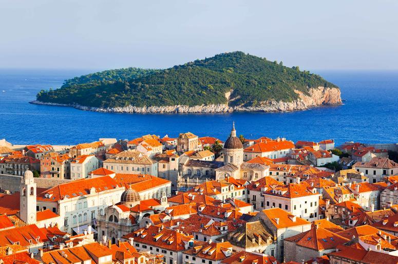 Dubrovnik Croatia