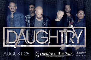 Daughtry Tour 2019