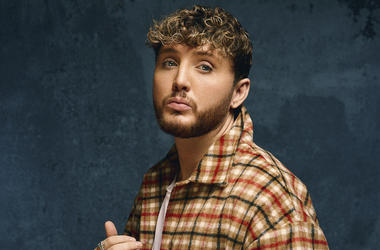James Arthur Approved Pic 2019