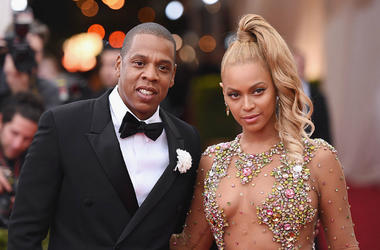 JAY-Z and Beyonce will be honored at the GLAAD Awards