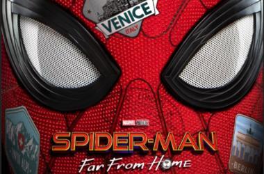 Spider-Man Poster 2019
