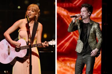 Taylor Swift and Brendon Urie to perform at 2019 Billboard Music Awards