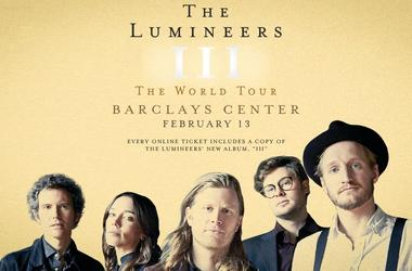 The Lumineers Tour 2019