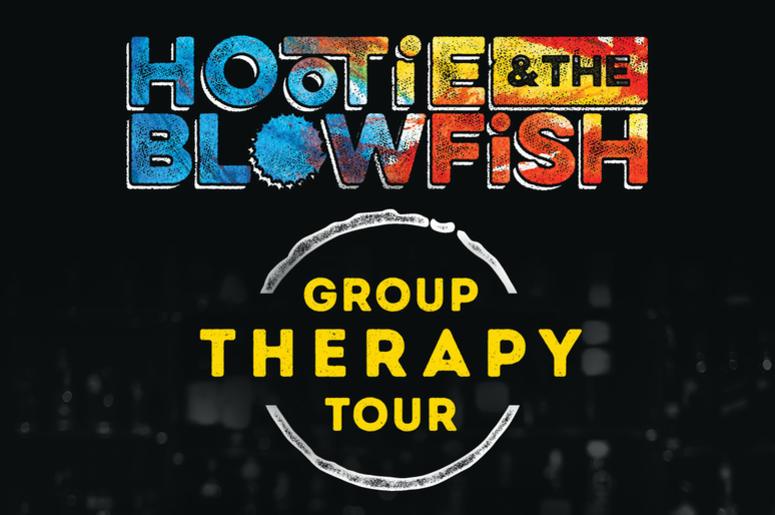 Hootie & the Blowfish Tour 2019