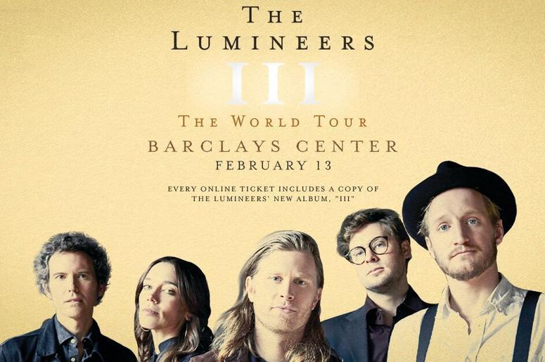 The Lumineers Tour 2019