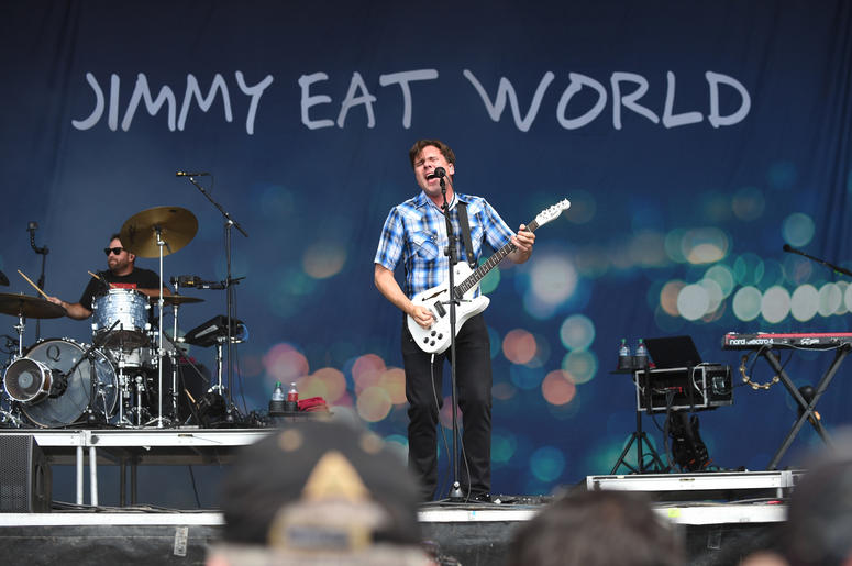 Jimmy Eat World Tour 2020 Jimmy Eat World + Third Eye Blind | The All NEW 1027