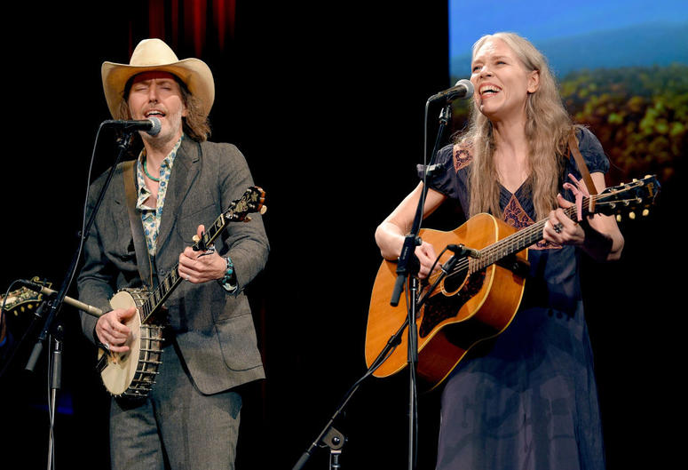 Gillian Welch & David Rawlings