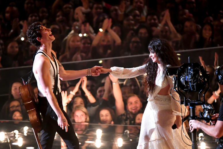 Did Camila Cabello Confirm Shawn Mendes Relationship? | The