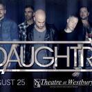 Daughtry Tour 2019