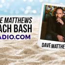Dave Matthews Beach Bash