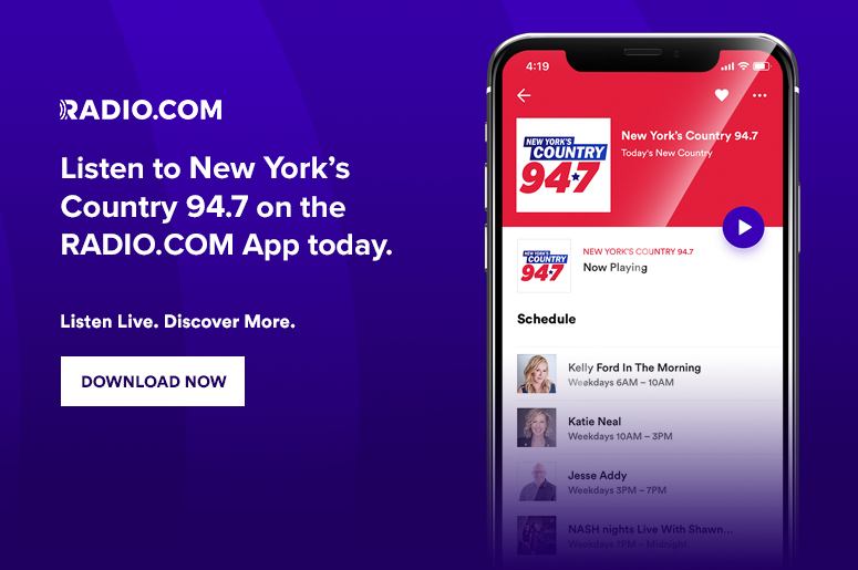 UPDATED Radio.com App