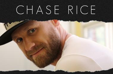 Chase Rice Tour 2019