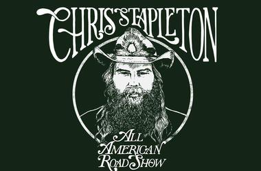 Chris Stapleton Tour 2019