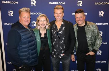Up Close and Country with Rascal Flatts from the RADIO.COM Theater