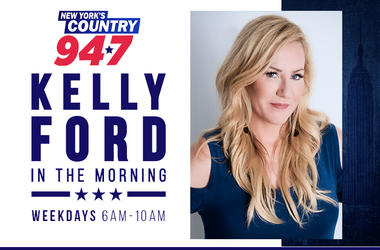 Kelly Ford Mornings