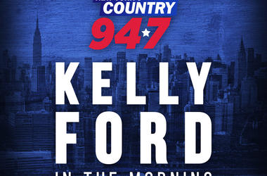 Kelly Ford Podcast