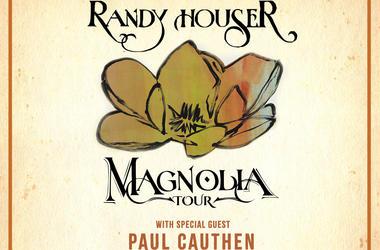 Randy Houser Tour 2019