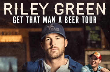 Riley Green Tour 2019